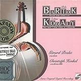 Sonata per violino solo (1940) Duo per violino e cello op 7 (1914)