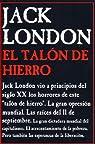 El talón de hierro par London