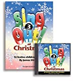 Sing Out at Christmas 3. Songbook & CD