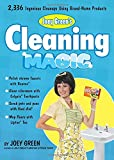 Best Green Cleanings - Joey Green's Cleaning Magic: 2, 398 Ingenious Cleanups Review