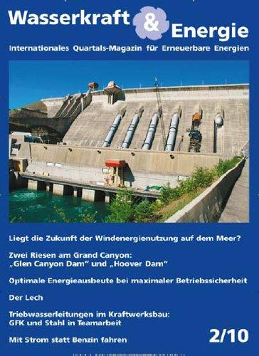 Wasserkraft & Energie [Jahresabo]
