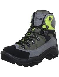 Lafuma TOUMBA JR WP LFG2083 - Zapatillas de montaña de cuero para niños