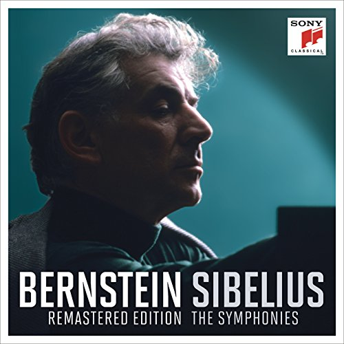 Bernstein Sibelius - The Symph...