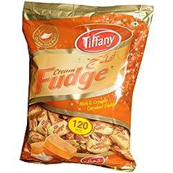 Tiffany Cream Fudge, 600g