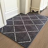 LUYIASI- Teppich Flur Wohnzimmer Schlafzimmer Teppich Nordic Non-Slip Mat ( Farbe : G , größe : 80x120cm )