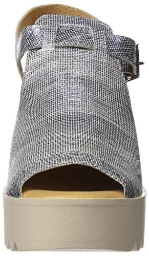 SOTOALTO - Z022089761, Scarpe col tacco Donna Blu