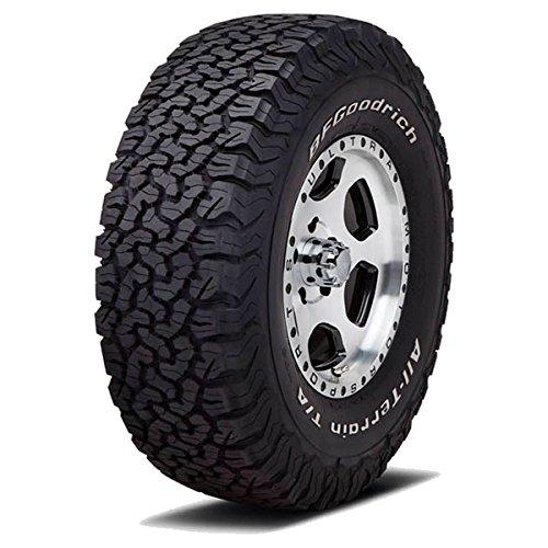 Bf goodrich 285/60r18–60/285/r18118s–e/b/db–pneumatici per tutte le stagioni (light truck)