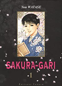 Sakura-gari Edition simple Tome 1