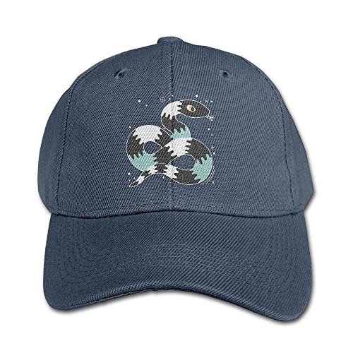 Medlin Flying Hawk-with Open Wings Classic Adjustable Mesh Trucker Hat Unisex Adult Baseball Cap Top Hawk-baseball-cap