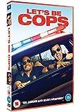 Let's Be Cops [DVD]