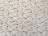 Baumwoll-Jerseystoff Material UV Farbändernde Licht Sonne