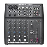 PHONIC AM220 Mischpult
