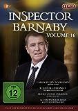 Inspector Barnaby, Vol. 16 [4 DVDs]