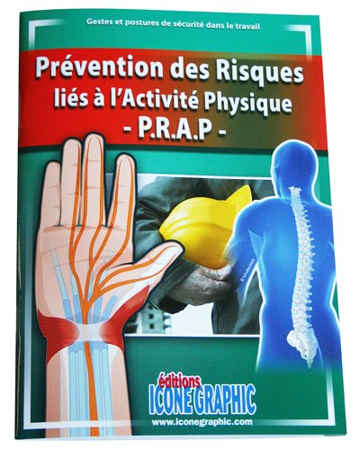 Livre : Prévention des Risques liés à l'Activité Physique - P.R.A.P.
