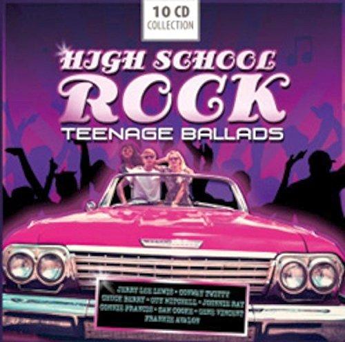 high-school-rock-teenage-ballads-compilation