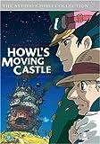 Howl's Moving Castle [UK Import]