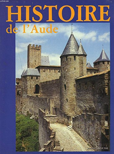 Histoire de l'Aude