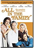 All in the Family: Complete Third Season [DVD] [Region 1] [US Import] [NTSC]