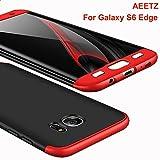 AEETZ® Samsung Galaxy S6 Edge Case, Galaxy S6 - Best Reviews Guide