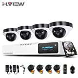 1080P Überwachungskamera System H.View 8CH AHD DVR und - Best Reviews Guide