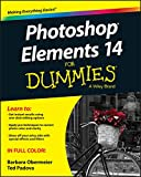 Photoshop Elements 14 For Dummies (For Dummies (Computer/Tech))
