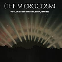 (the Microcosm): Visionary Music of Continental... [Vinyl LP]