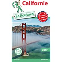 Guide du Routard Californie 2017