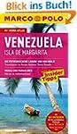 MARCO POLO Reiseführer Venezuela, Isl...