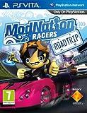 Best Sony PS Vita Giochi - ModNation Racers Review