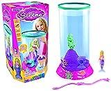 Splash Toys - 31336 - Mini-poupée - Aquarium Ma Sirène Magique