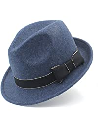 8f053f7f5e8 Amazon.co.uk  Last week - Fedoras   Trilby Hats   Hats   Caps  Clothing
