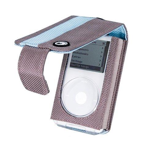 Marware TrailVue für iPod 4G, grau Band bleu-Clair Gray 4g Ipod