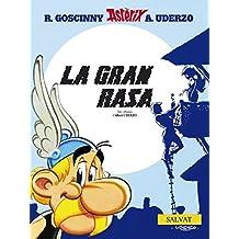 La gran rasa (Catalá - A Partir De 10 Anys - Astèrix - La Col·Lecció Clàssica)
