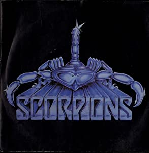 Scorpions -  Wacken Open Air 03-08-06 Disc 1