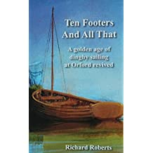 Ten Footers And All That (English Edition)