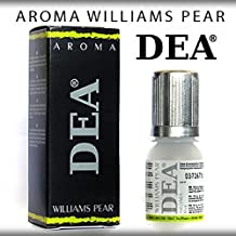 DEA WILLIAMS PEAR aroma concentrato 10ml