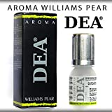 DEA WILLIAMS PEAR aroma concentrato 10ml