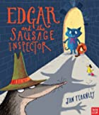 Edgar and the sausge inspector © Amazon
