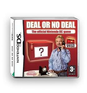 Deal Or No Deal (Nintendo DS)