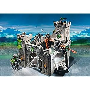 6002 Fortezza dei Cavalieri del Lupo Verde