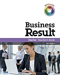 Business Result Starter : Teacher's Book (1DVD)
