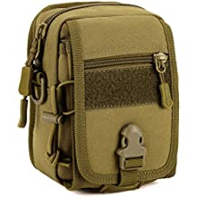 e91fdbe02f Dccn Borsa Tattica A Tracolla Con Sistema Molle (Modular Lightweight  Load-Carrying Equipment)