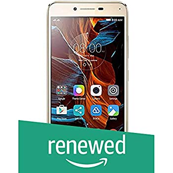 Lenovo Vibe K5 (Gold, Volte Update): Amazon in: Electronics