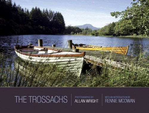 the-trossachs