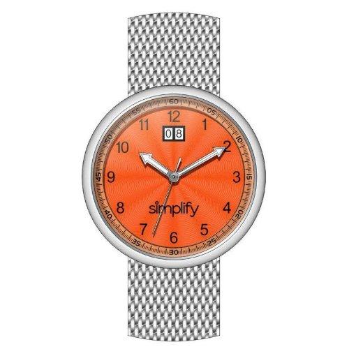 simplify-argent-ton-acier-inoxydable-montre-homme-1900-cas-la