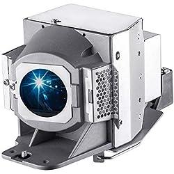 Loutoc 5J.J7L05.001/5j.j9h05.001 Ampoule Lampe pour BenQ W1070 W1080ST W1070+ W1080ST+ W1070+ W Ampoule Lampe de Remplacement pour vidéoprojecteur, avec boîtier