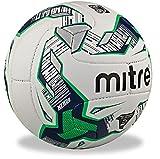 Mitre-#5-Promax-V12S-Soccer-Ball,-Size-5/Green