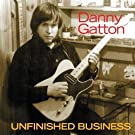 Unfinished Business [Us Import]