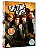 Big Time Rush-Series 1-Vol. 2 [Reino Unido] [DVD]