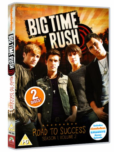 Big Time Rush Episodenguide Fernsehserien De